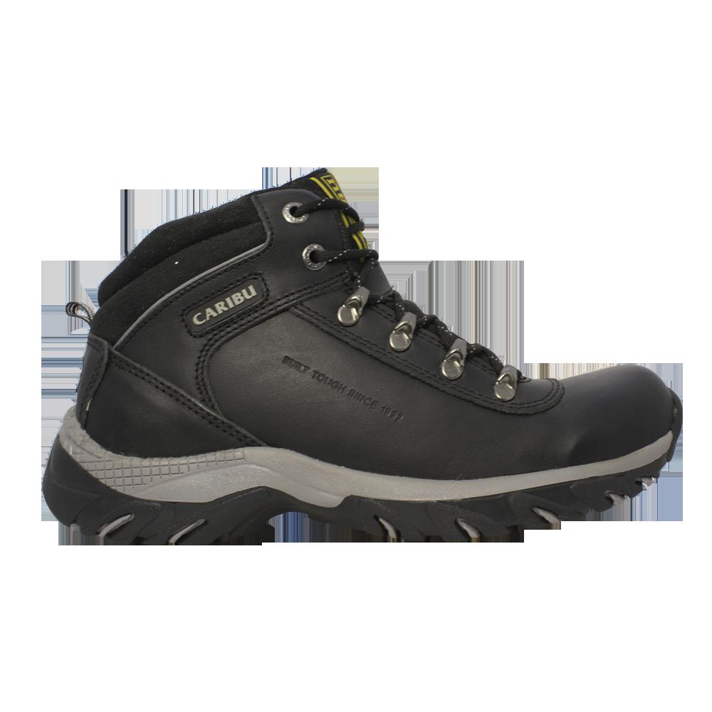 Hiking-T.R. 690-Z Negro