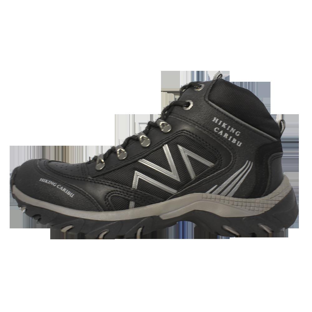Hiking-T.R. 748-Z Negro